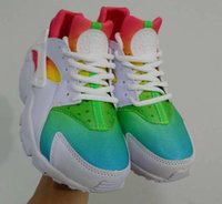 b homes - 2016 new men and women breathable shoes chaussure femme huaraches home running shoes