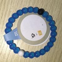 balance bracelet brands - Find Your Balance Neon Silicone Bracelet Brand Original Tag Jewelry Gift Mud from Sea and Mount Everest New colors size