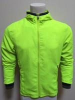 al por mayor hombres chaleco de invierno xl-Fútbol de los hombres Otoño Invierno de desgaste de algodón acolchado Vest formación Presentación Windbreak chaqueta