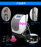 Wholesale 2016 Best Price IPL E light permanent hair removal wrinkle removal acne removal skin rejuvenation skin lifting ipl lmachine for salon
