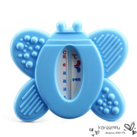 bath shower rods - 2016 Promotion Limited Thermometer Children Bathing Water Temperature Measurement Baby Bath Shower Infant Boys Abs Glass Rod Bright Color