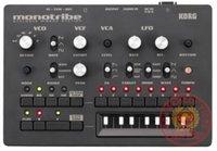 Wholesale Korg monotribe drum machine voder effects warranty tempo machine metronome beat machine