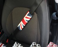 Wholesale for BMW s MINI Countryman F56 British flag meters interior decoration seat belt shoulder sheath High quality
