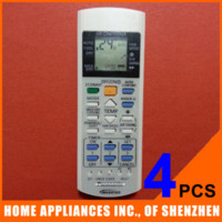 airs piercing - Replacement for Split And Portable Air Conditioner Remote Control Air conditioning parts parts of the ear piercing