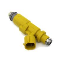 Wholesale 23250 Fuel Injector Nozzle For Toyota Compact E11 L Corolla Yaris Verso Prius Vitz