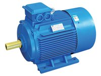 ac induction motor - AC phase Induction Electric Motor