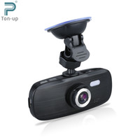 Wholesale car dvd Novatek G1W Car DVR NTK96650 HD P W Vehicle Digital Video Camera Recorder Camcorder with Wide Angle Night Vision