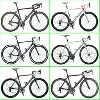 goods in china - Good quality Factory sale DIY Complete road bike with M10 carbon bike frames mm carbon wheels Made in China