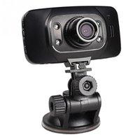 Wholesale Vehicle Traveling Cata Recorder HD P Car DVR Vehicle Camera Recorder Dash Cam G sensor HDMI GS8000L
