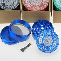 metal parts - Sharp Stone herb metal grinder parts Hard top tobacco Grinders Diameter mm mm mm mm colors grinder tobacco