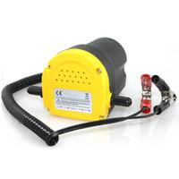 Wholesale Hot Sale V Oil Diesel Fluid Pump for Pumping Oil Diesel Extractor Scavenge Exchange Transfer Pump Car Boat Motorbike Oil Pump