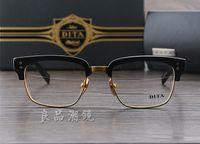 aluminum optical frames - High Quqlity DITA Sunglasses fashion Vintage optical myopia eyeglasses for women and men prescription eyewear frames