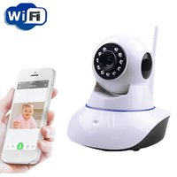 baby monitor and intercom - Video Babyfoon ip camera wifi baby Monitors with motion detection intercom and hd p live streaming baby electronic monitor
