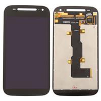 bars usa - by DHL For Motorola Moto E nd Gen E2 XT1527 XT1511 USA XT1505 XT1524 Global LCD Display Screen