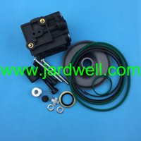 atlas copco compressor - air compressor spare parts unloader valve kit applying for Atlas Copco screw air compressor