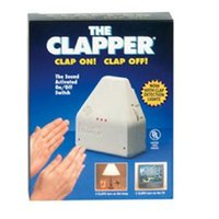 Wholesale Newest The Clapper Clap On sound Sensory Lighting Accessories Clap Off Lighting Switch US EU Standard