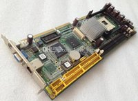 Wholesale Industrial computer system board P R1 P4 socket long CPU card