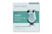 Wholesale Nuface mini Face care facial toning device beauty face massager electric roller Multi Functional Beauty Equipment