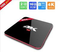 arm gpu - H96 PRO TV Box Android Amlogic S912 Octa core ARM ARM Mali T820MP3 GPU G G wifi Gigabit LAN Bluetooth4