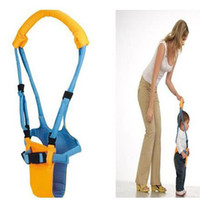 baby wood walker - 1pcs Kid keeper baby carrier baby Walkers Infant Toddler safety Harnesses Learning Walk Assistant