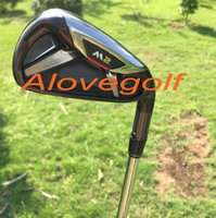 Wholesale 2016 New golf irons M2 irons P S irons with dynamic gold S300 steel shaft qualit golf clubs