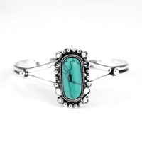 Bangle bella swan jewelry - Statement Jewelry Beautiful Bella Swan Turquoise Silver Vampire Diary Bangle Movie Jewelry birthday gift for men women