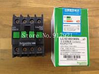 Wholesale ZOB original LC1E V AC contactor genuine original