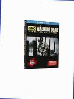 Wholesale 2016 Hot sport The Walking Dead Season BD Blu ray movie DHL free