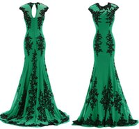 apple photo shop - Applique Evening Dresses Beaded Mermaid Ruched Robe De Soiree Shopping Sales Online Chiffon Dress