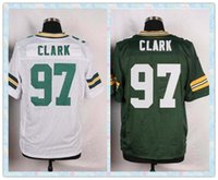 aaron football player - Fast New Player Elite Men s Football Jerseys Kenny Clark Aaron Rodgers White Green Stitched Jersey