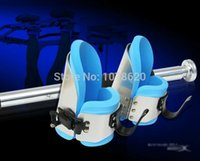 ankle suspension - High strength aluminum alloy Inversion Boots Suspension Ankle Boots Gravity Training