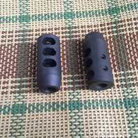 Wholesale Bokey Sports x24 Threads Competition Muzzle Brake With Crush Washer