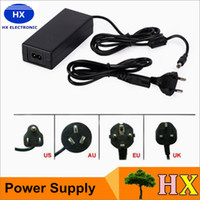 ac dc ul adapter - DC V A W A W Transformer Power Supply for LED Light Strip SMD AC V Adapter Driver Power Cord Q3