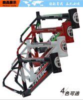 Wholesale Bike tripod g Extension inch mountain bicycle frame aluminum alloy frame mountain bike disc brakes