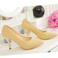 abrasive media - Party Leisure size34 Abrasive cloth shiny High Heel