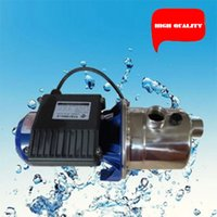 Wholesale Type SZ090BD v hz stainless steel water jet pump price