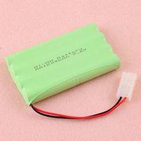 Wholesale Practical New V AA MAH Ni MH Rechargable Battery Pack
