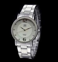 Wholesale Hot Sale Men Watches Top Brand Luxury Day Date Stainless Steel Luminous Hour Clock Male Casual Quartz Watch Men Sport Wristwatch