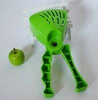 Wholesale Kitchen Fruit Press - Brand New Citrus Orange Lemon Fruit Juicer Hand Press Squeezer helpful tool for kitchen using