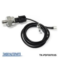 Wholesale Tansky NEWBRAND pt Thread Oil Pressure Sensor Replacement Parts for Df Gauge High Precision TK PDF00703S