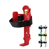 Wholesale Catlike Bottle Cage MTB Large Capacity Adjustable Quick release Universal Bicycle Water Bottle Holder Cup Holders