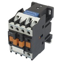 Wholesale WSFS Hot JZC4 V Hz Coil A P Three Pole NO NC AC Contactor