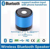 best audio input - handsfree best quality mini wireless bluetooth Bluetooth wireless audio transmission2 GHz MAH speaker portable bluetooth speaker