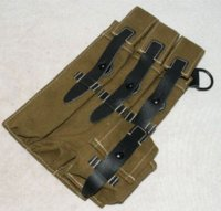 ammunition pouch - WWII GERMAN ARMY WH HEER MP38 MP40 AMMO AMMUNITION POUCH MAGZINE POUCH Hunting Gun Accessories Cheap Hunting Gun Accessories