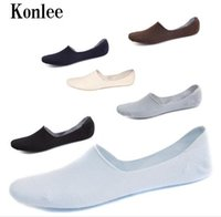 Wholesale 2016 man sports socks cotton casual Men s Casual Cotton Loafer Boat Non Slip Invisible Low Cut No Show Socks pairs BBC008