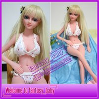 80cm sex doll - 80cm height real silicone sex dolls real vagina silicone mini sex doll with metal bone realistic sleeping beauty sex products