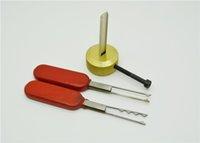 best steel doors - Best Quality Stainless Steel Locksmith Tools HU66 III Lock Pick Car Door Quick Opening Tool for VW