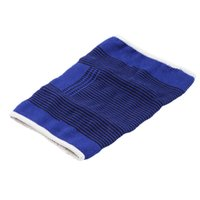 Wholesale Soft Elastic Breathable Support Brace Knee Protector Pad Sports Bandage