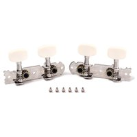 Wholesale Classical Chrome Tuning Pegs Machine Heads tuner for strings guitar