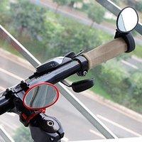 Wholesale Cycling Gear MTB Bike Rear View Mirrors Cycling Accessories Rotatable Handlebar Mirror MN0116
